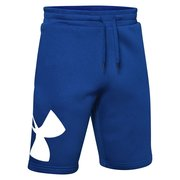 Мужские шорты UNDER ARMOUR RIVAL FLEECE LOGO SWEATSHORT 1329747-449