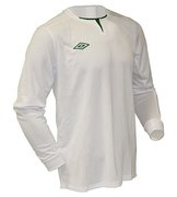 Umbro Aston Jersey Ls 61338U-6TH