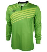 Umbro Graphic Gk Jersey Padded Ls 62113U-127