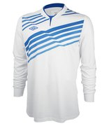 Umbro Graphic Jersey Ls 62108U-098
