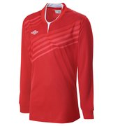 Umbro Graphic Jersey Ls 62108U-A54