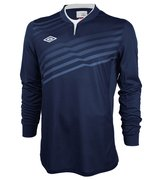 Umbro Graphic Jersey Ls 62108U-N84