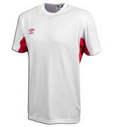 Umbro League Ii Jersey Ss 123014-122