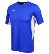 Umbro League Ii Jersey Ss 123014-711