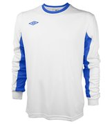 Umbro League Jersey Ls 62112U-098