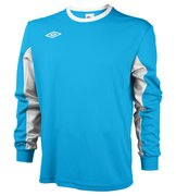 Umbro League Jersey Ls 62112U-1SW