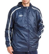 Umbro Stadium Shower Jacket 410213-918