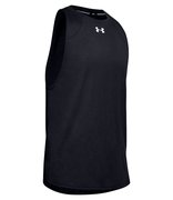 Майка Under Armour Baseline Performance Tank Top 1326706-005