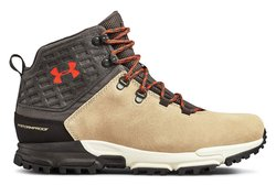 Ботинки Under Armour Brower Mid Wp City 3020759-200