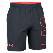 Мужские шорты Under Armour Cage Graphic Short 1306421-016