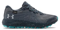 Кроссовки Under Armour Charged Bandit Trail GoreTex (Women) 3022786-400