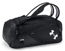 Спортивная сумка Under Armour Contain Duo 2.0 Backpack Duffle 1316570-001
