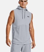 Безрукавка Under Armour Double Knit Sleeveless Hoodie 1352009-015