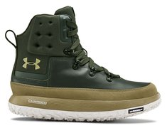 Кроссовки Under Armour Fat Tire Govie Hiking Boots 1299193-300