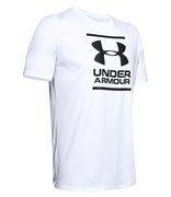 Футболка Under Armour Gl Foundation 1326849-100