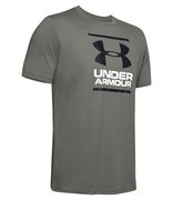 Футболка Under Armour Gl Foundation 1326849-388