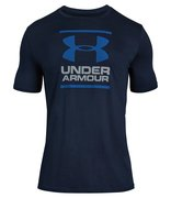 Футболка Under Armour Gl Foundation 1326849-408