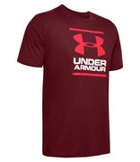 Футболка Under Armour Gl Foundation 1326849-615
