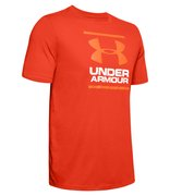 Футболка Under Armour Gl Foundation 1326849-856