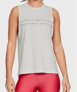 Женская майка Under Armour Graphic Muscle Tank Top (Women) 1333203-015