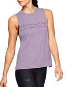 Женская майка Under Armour Graphic Muscle Tank Top (Women) 1333203-521