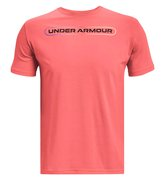 Футболка Under Armour Lockertag Short Sleeve 1361668-690