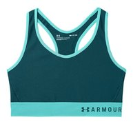 Топ Under Armour Mid Keyhole (W) 1307196-716