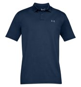Мужское поло Under Armour Performance Polo Textured 1342080-408