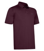 Мужское поло Under Armour Performance Polo Textured 1342080-609