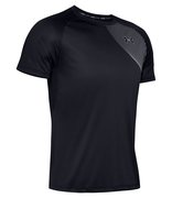 Мужская футболка для бега Under Armour Qualifier Iso Chill Run Short Sleeve 1353467-001