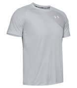 Мужская футболка для бега Under Armour Qualifier Iso Chill Run Short Sleeve 1353467-014