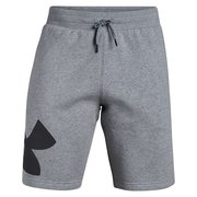 Мужские шорты UNDER ARMOUR RIVAL FLEECE LOGO SWEATSHORT 1329747-035