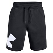 Мужские шорты UNDER ARMOUR RIVAL FLEECE LOGO SWEATSHORT 1329747-001