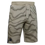 Шорты Under Armour Rival Fleece Printed Shorts 1352015-388