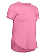 Женская футболка Under Armour Sport Crossback Short Sleeve (Women) 1355702-691