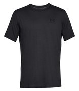 Футболка Under Armour Sportstyle Left Chest 1326799-001