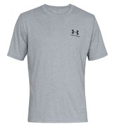 Футболка Under Armour Sportstyle Left Chest 1326799-036