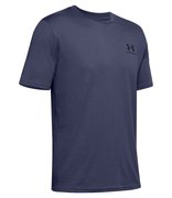 Футболка Under Armour Sportstyle Left Chest 1326799-497