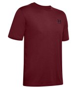 Футболка Under Armour Sportstyle Left Chest 1326799-615