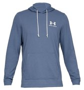 Толстовка Under Armour Sportstyle Terry Hoodie 1329291-408
