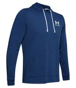 Толстовка Under Armour Sportstyle Terry Hoodie 1329291-449