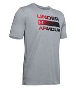 Футболка Under Armour Team Issue Wordmark SS 1329582-036