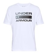 Футболка Under Armour Team Issue Wordmark SS 1329582-100