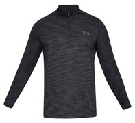 Мужская беговая рубашка Under Armour Vanish Seamless 1/2 Zip 1325632-001