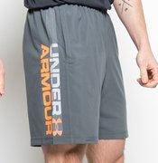 Мужские шорты для бега Under Armour Woven Graphic Wordmark Short 1320203-012