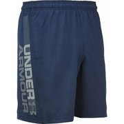 Мужские шорты для бега Under Armour Woven Graphic Wordmark Short 1320203-408