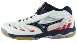 Mizuno Wave Rally 5 Mid V1GA1445-15