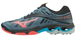 Кроссовки MIZUNO WAVE LIGHTNING Z4 (W) V1GC1800-65
