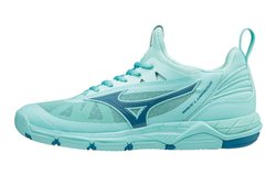 Кроссовки  MIZUNO WAVE LUMINOUS (W) V1GC1820-96