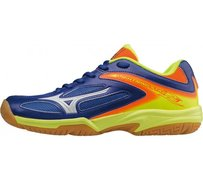 Кроссовки Mizuno Lightning Star Z3 Jr V1GD1703-71